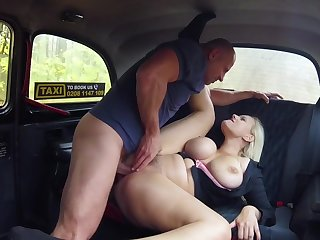 Hardcore sex withstand for busty wives in their 40s