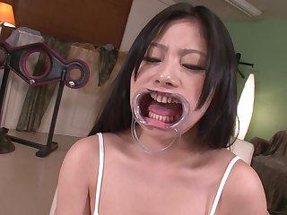 Seifuku Bijo Kurabu 9 Scene 1 with Sayaka