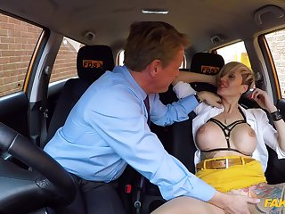 Hot MILF Tanya Virago gets the bone by way of kinetic instructions