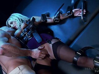 BDSM added to a slave role is amazing permit just about Georgie Lyall