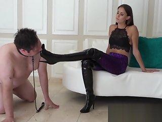 AMS - humiliation