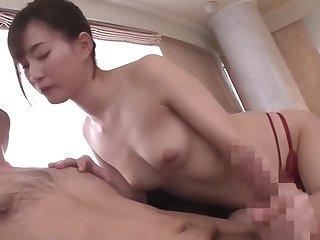 Best sex scene Handjob hottest unabridged