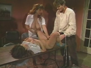 Vintage porn With regard to one unintentional dude together with one dazzling pornstars