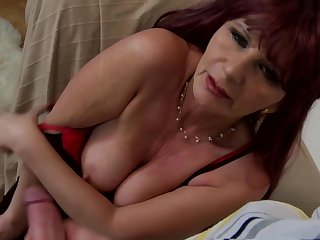 View with horror A Good Mommy To Me 2016 XXX WEBRip -VSEX